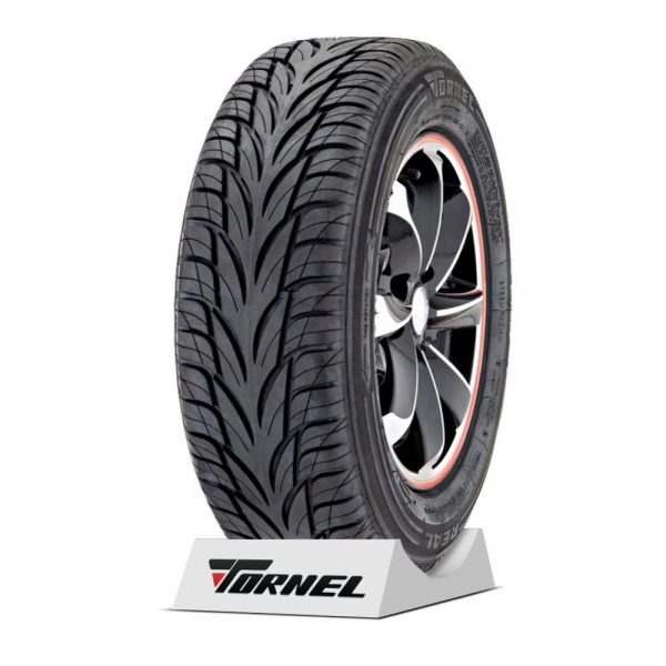 185/65 R14 85H REAL TORNEL